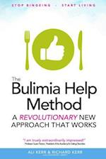 The Bulimia Help Method af Ali Kerr, Richard Kerr