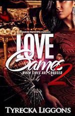 Love Games 2 af Tyrecka Liggons