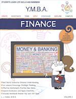 Ymba Finance af L. J. Keller