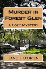Murder in Forest Glen af Jane O'Brien