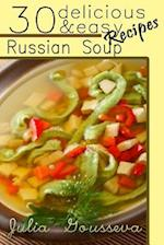 Russian Soup Recipes