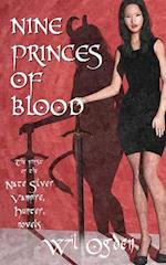 Nine Princes of Blood