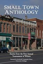 Small Town Anthology af Elijah Worden, Olivia Stafford, Debra Christiansen
