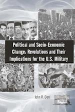 Political and Socio-Economic Change af John R. Deni