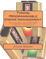 Tuning Programmable Engine Management af Julian Edgar