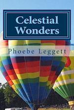 Celestial Wonders af Phoebe Leggett