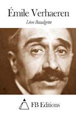 Emile Verhaeren af Leon Bazalgette