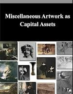 Miscellaneous Artwork as Capital Assets af Department of Commerce, Rachel Soloveichik, Bureau of Economic Analysis