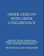 The New Koine Greek Textbook