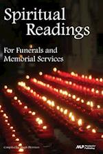 Spiritual Readings for Funerals and Memorial Services af Hugh Morrison