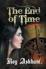 The End of Time af Roy Askham