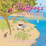 Daffney's Island Adventures af Faye Whitefield Carlton