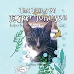The Tails of Jasper Johnson: Jasper learns about stranger danger