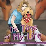 The Time of My Life af Karen Nicksich
