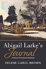 Abigail Larke'S Journal