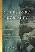 Luxurious Networks af Yulian Wu