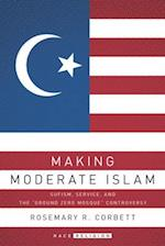 Making Moderate Islam (Racereligion)