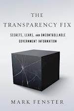The Transparency Fix