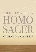 The Omnibus Homo Sacer (Meridian Crossing Aesthetics)