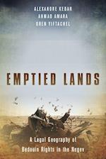 Emptied Lands