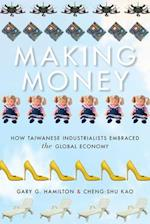 Making Money (Emerging Frontiers in the Global Economy)