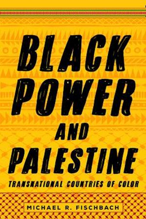 Black Power and Palestine
