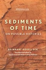Sediments of Time (Cultural Memory in the Present)