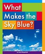 What Makes the Sky Blue? (Everyday Earth Science)