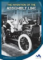 The Invention of the Assembly Line (Engineering That Made America)