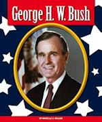 George H. W. Bush (Premier Presidents)
