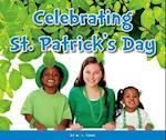 Celebrating St. Patrick's Day (Welcome Spring)