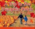 A Trip to the Pumpkin Patch (Welcome Fall)