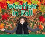 Weather in Fall (Welcome Fall)