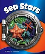 Sea Stars (In the Deep Blue Sea)