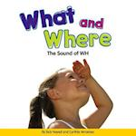 What and Where (Blends)