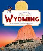 Wyoming (U S A Travel Guides)
