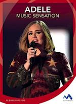 Adele (Superstar Stories)