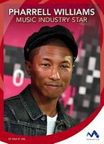 Pharrell Williams (Superstar Stories)