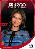 Zendaya (Superstar Stories)