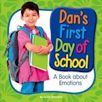 Dan's First Day of School (My Day Learning Health and Safety)