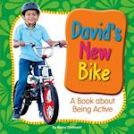 David's New Bike (My Day Learning Health and Safety)