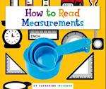 How to Read Measurements (Understanding the Basics)