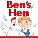 Ben's Hen (Rhyming Word Families)