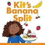 Kit's Banana Split (Rhyming Word Families)
