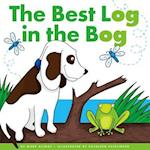 The Best Log in the Bog (Rhyming Word Families)