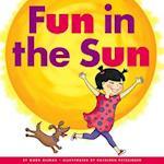 Fun in the Sun (Rhyming Word Families)
