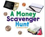 A Money Scavenger Hunt (Scavenger Hunts)
