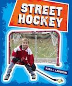 Street Hockey (Neighborhood Sports)