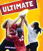Ultimate (Neighborhood Sports)
