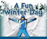 A Fun Winter Day (Welcome Winter)